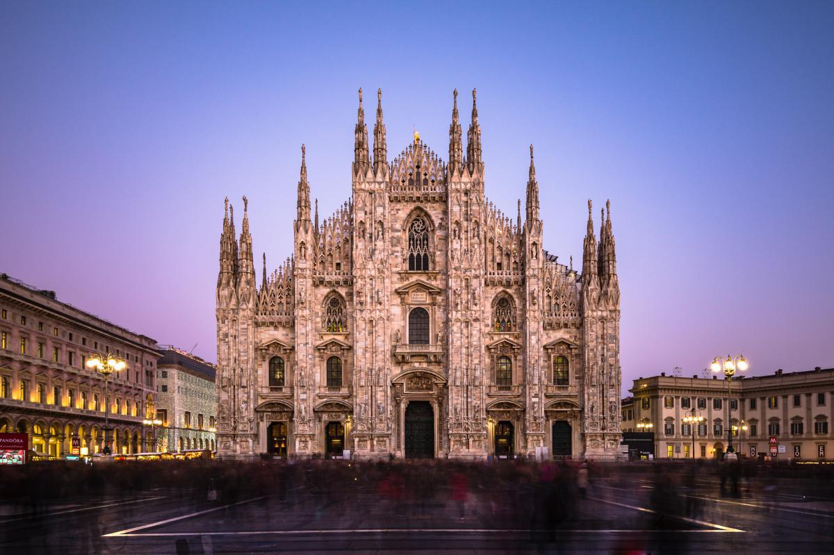 Consejos para a aparcar gratis en Milán (actualizado enero 2018)