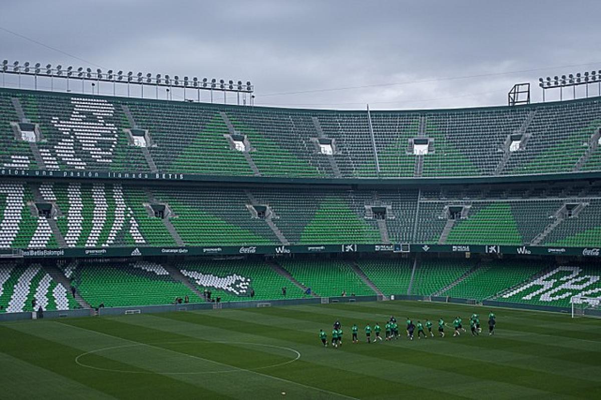 Dove parcheggiare gratuitamente a Siviglia per godersi il calcio