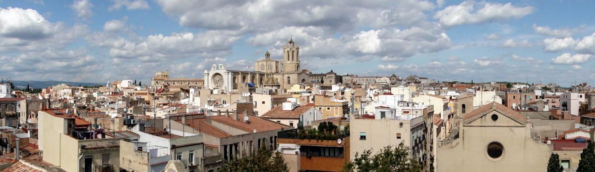 La provincia de Tarragona ofrece tantos atractivos como la propia ciudad, y albergará también competiciones de los Juegos Medite
