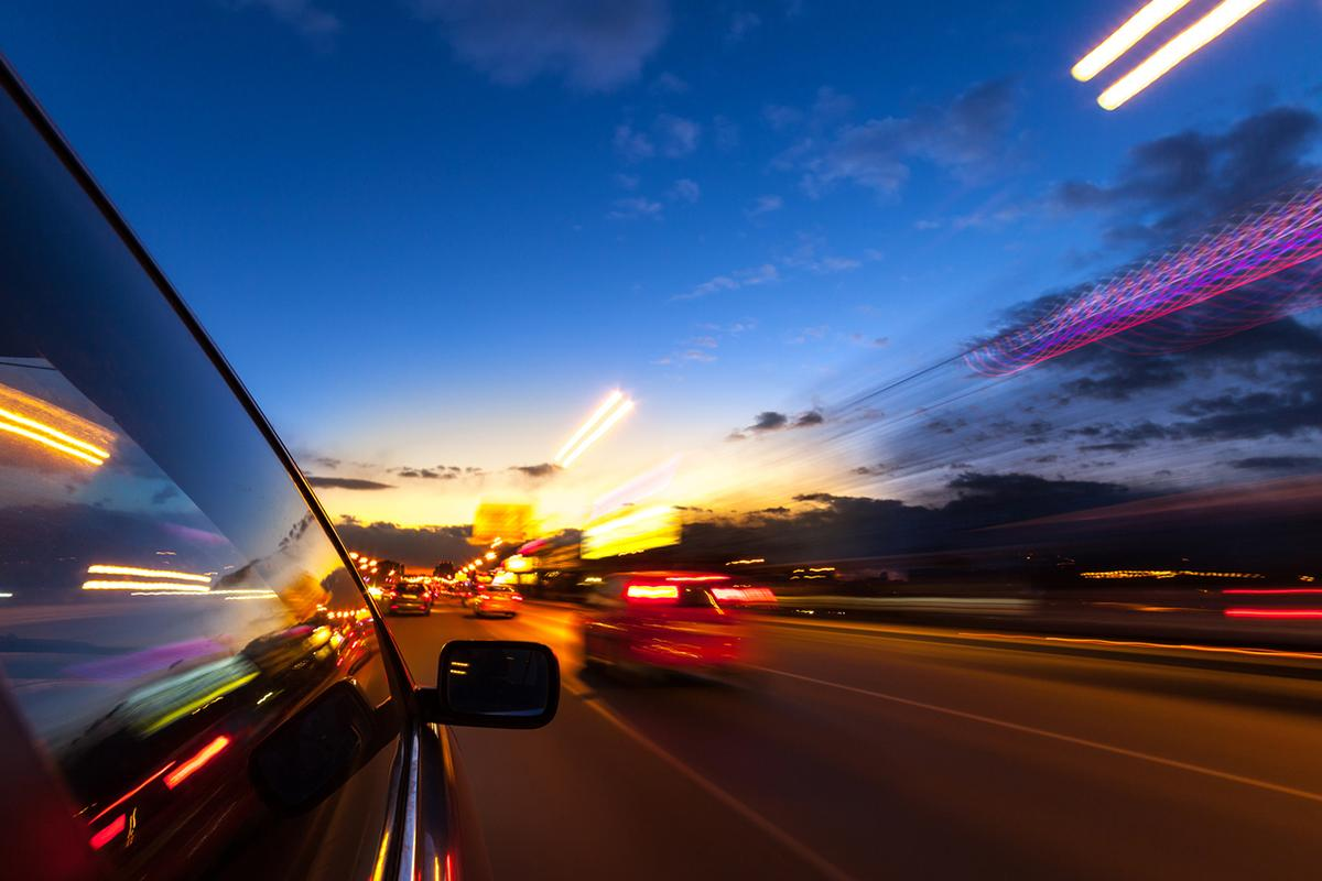 code de la route espagne autoroute