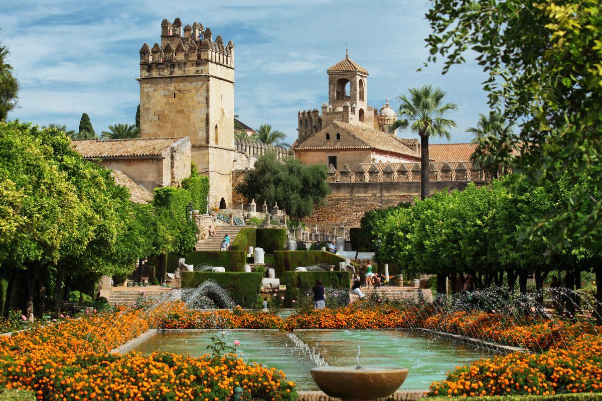 La ciudad de Córdoba al completo está distinguida como Patrimonio Mundial de la Unesco