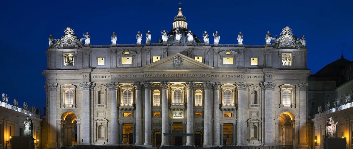Idee per visitare Roma per Pasqua senza problemi di parcheggio
