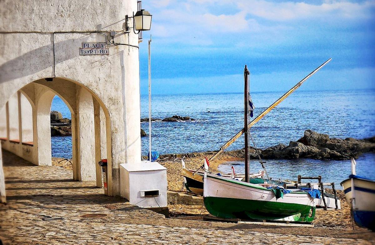 L'itinéraire parfait pour faire la Costa Brava en voiture