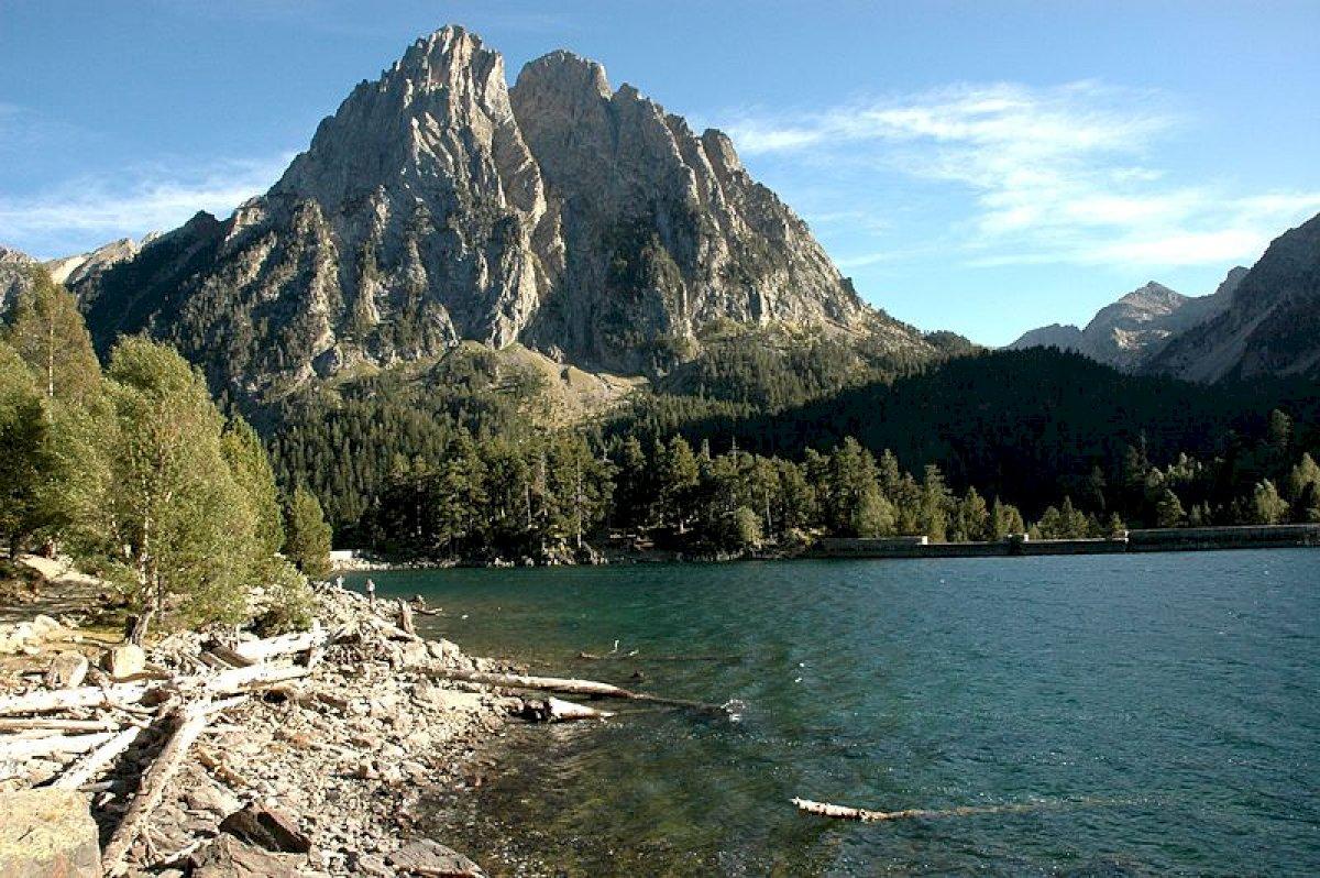 Le Lac Saint-Maurice