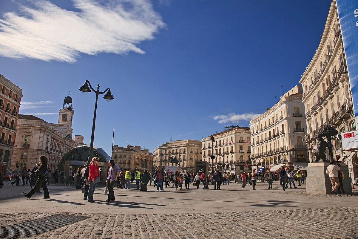 Veja como evitar multas na zona de Madrid Central