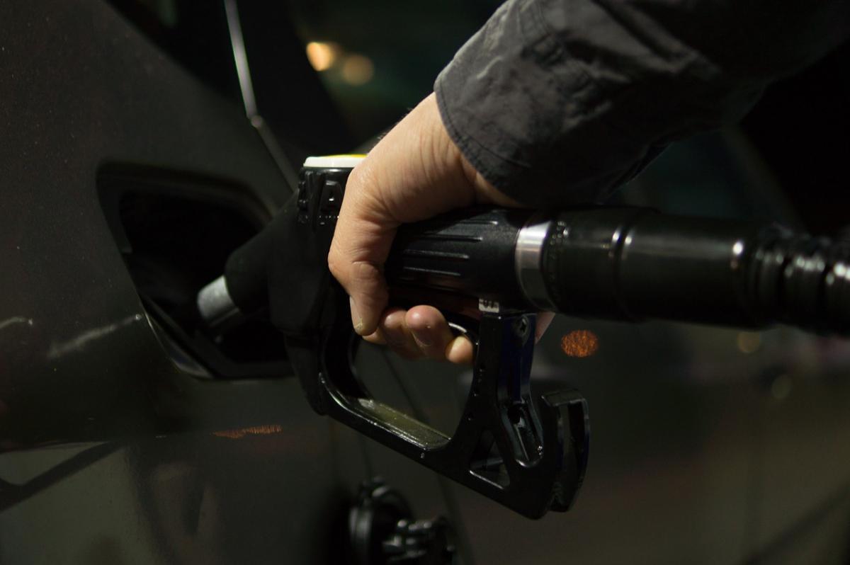 Gastos Gasolina IVA deducir