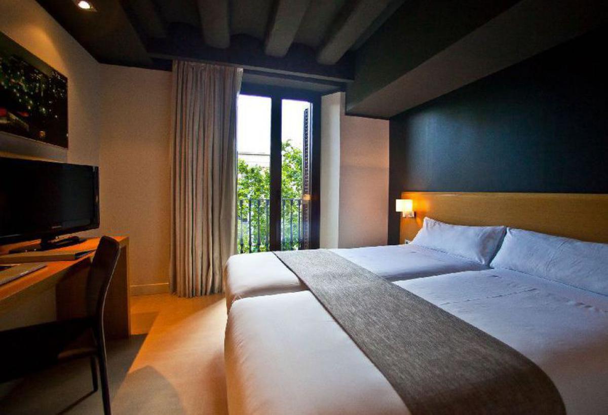 Hotel Arc La Rambla