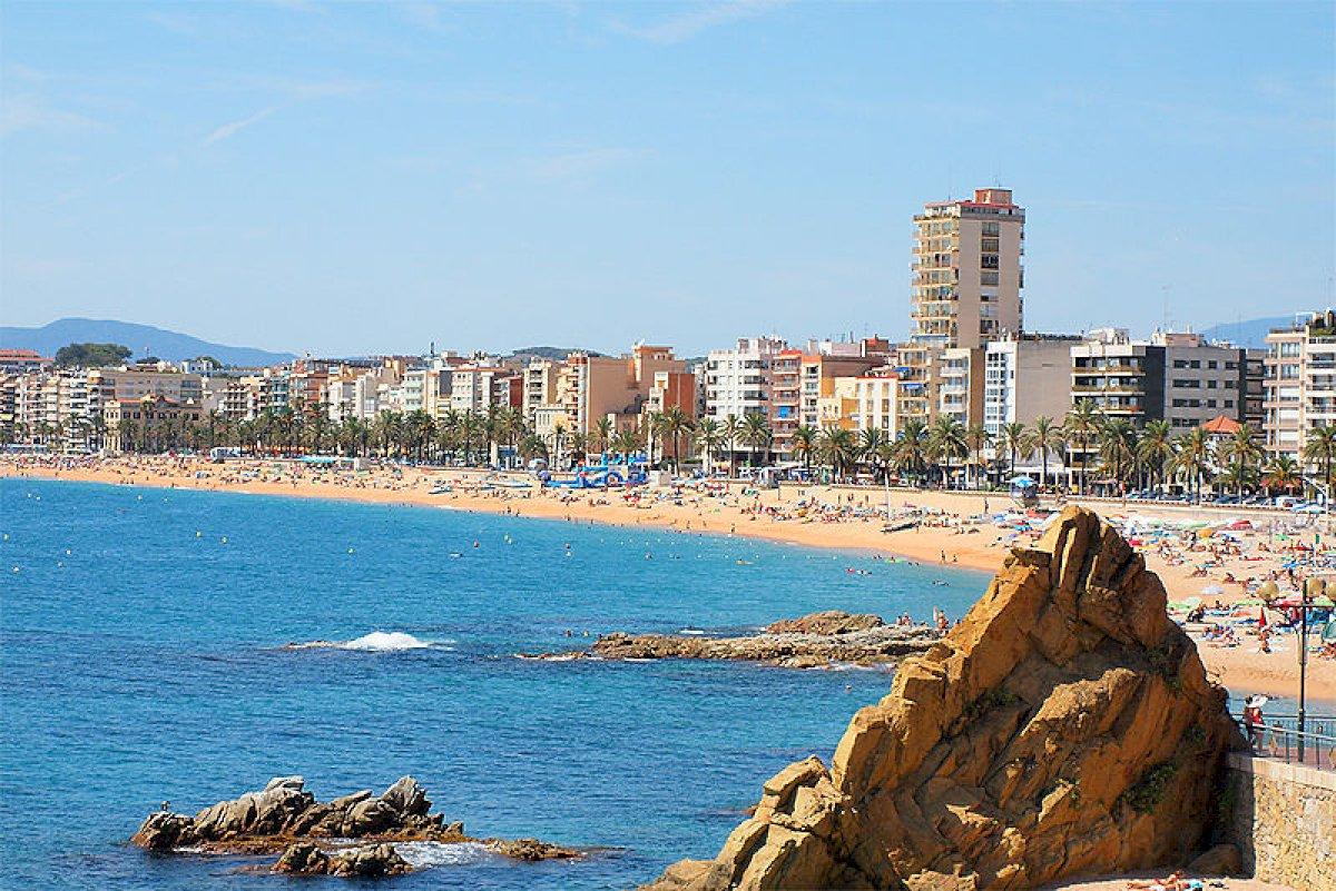 Découvrez Lloret de Mar et la Costa Brava