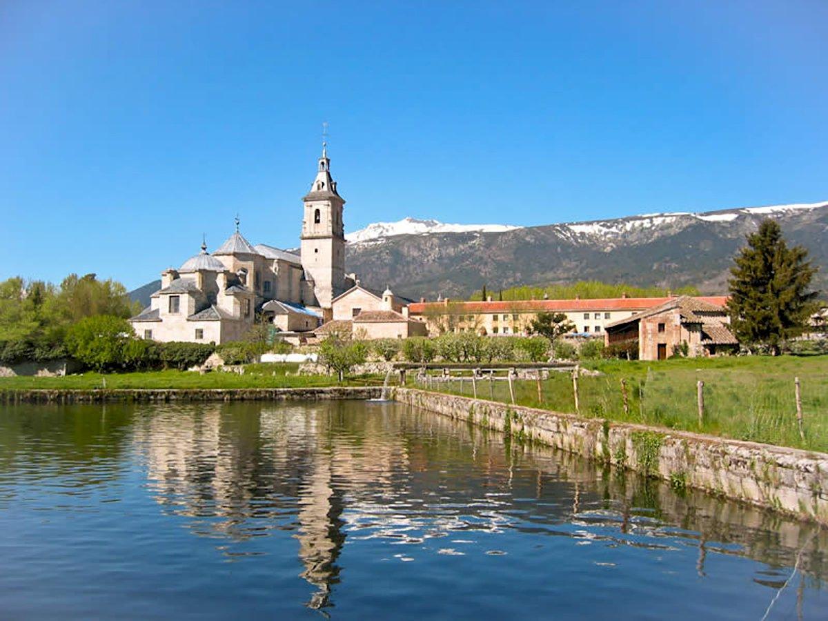 Monasterio de Santa María del Paular