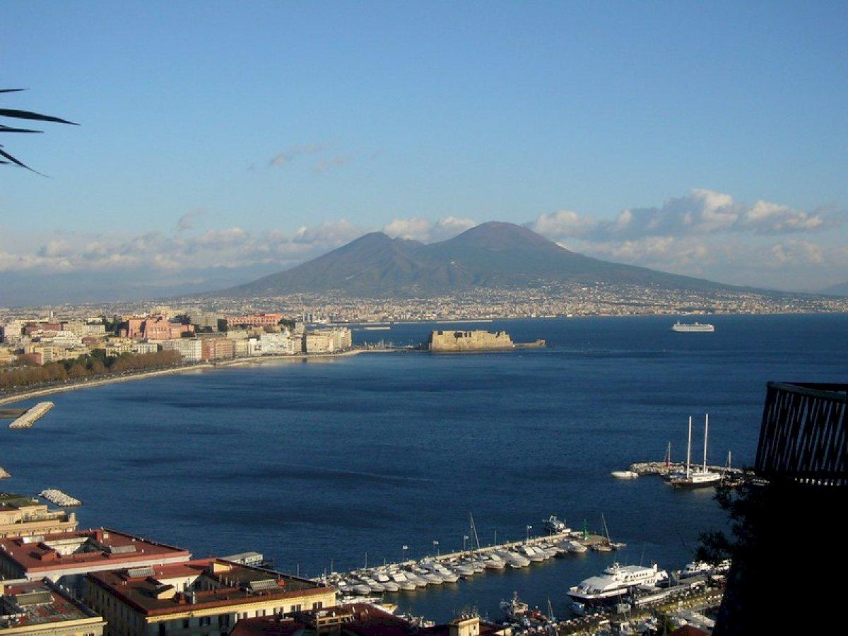 La mappa della ZTL di Napoli (attualizzato 2020)