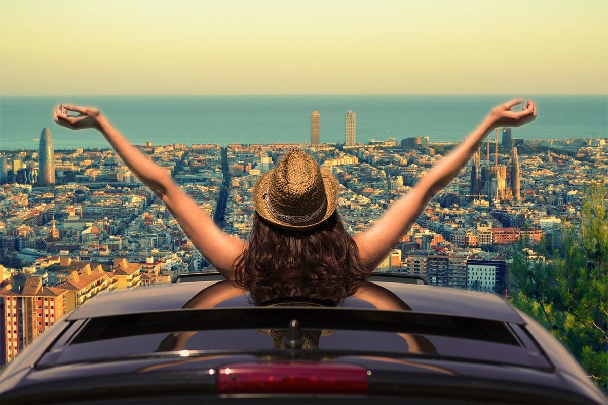 Où trouver un parking gratuit à Barcelone