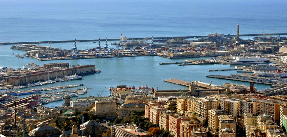 Consigli per parcheggiare gratis a Genova