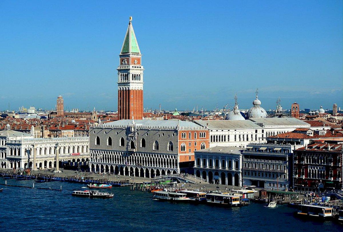 Consigli per parcheggiare gratis a Venezia