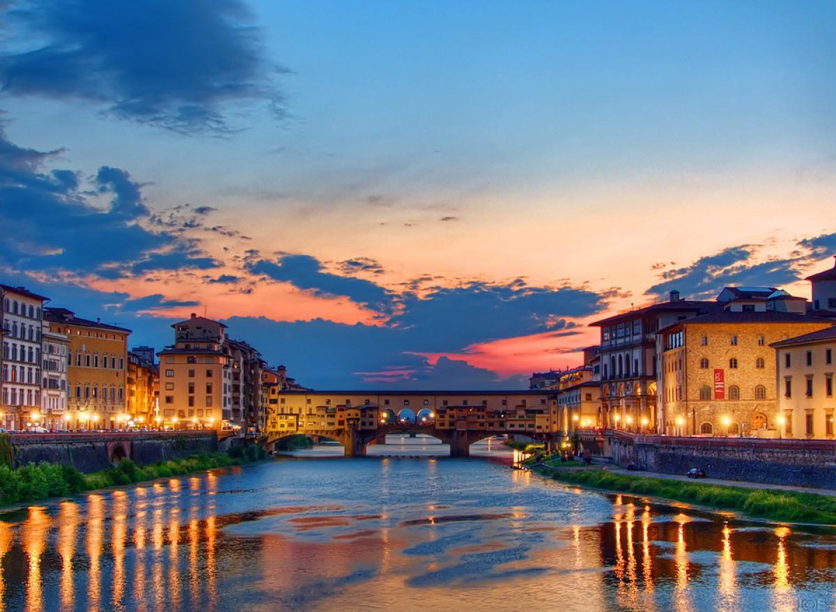 Il centro di Firenze è una zona a traffico limitato