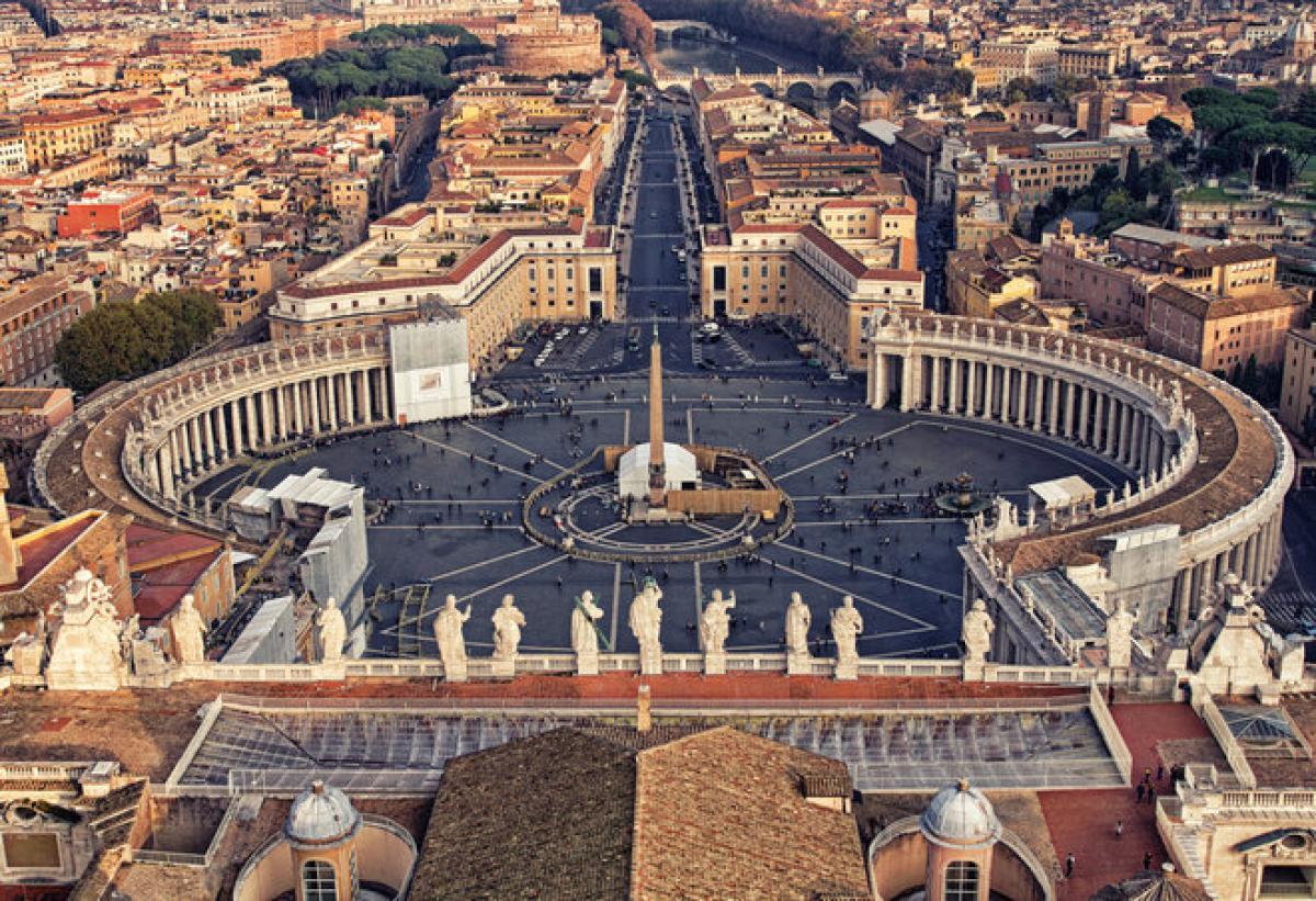 Consejos sobre donde y cuando encontrar parking gratuito en Roma