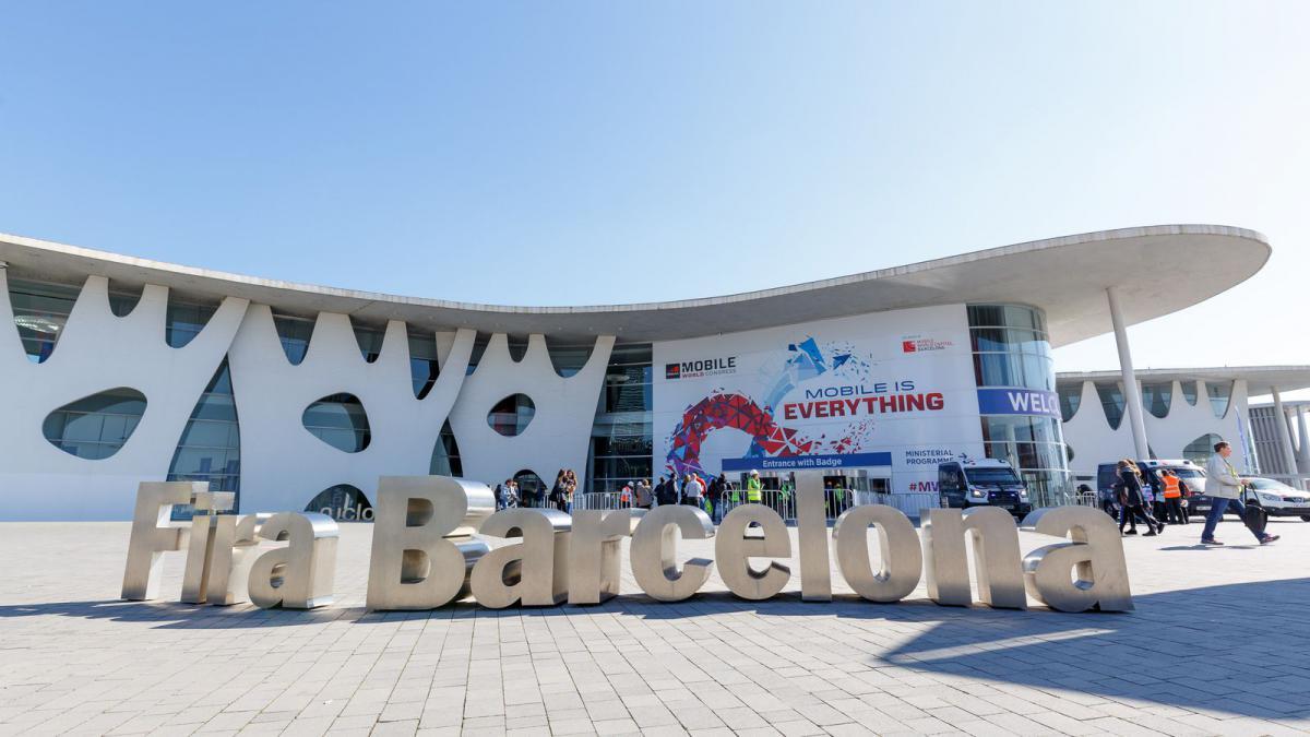 Parkimeter tendrá un stand en la edición de 2018 el MWC de Barcelona