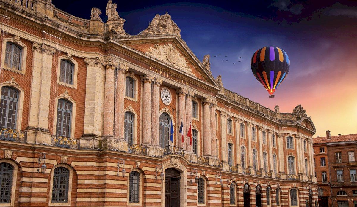 Se garer gratuitement à Toulouse (actualisé en 2020)