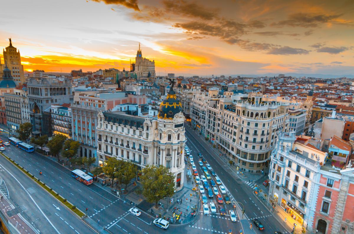 Qué debes saber de la peatonalización de la Gran Vía de Madrid
