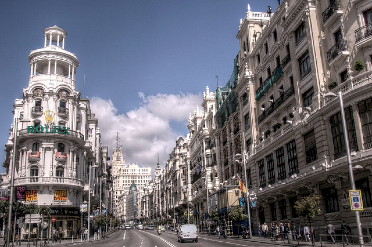 Restricciones APR Madrid Central