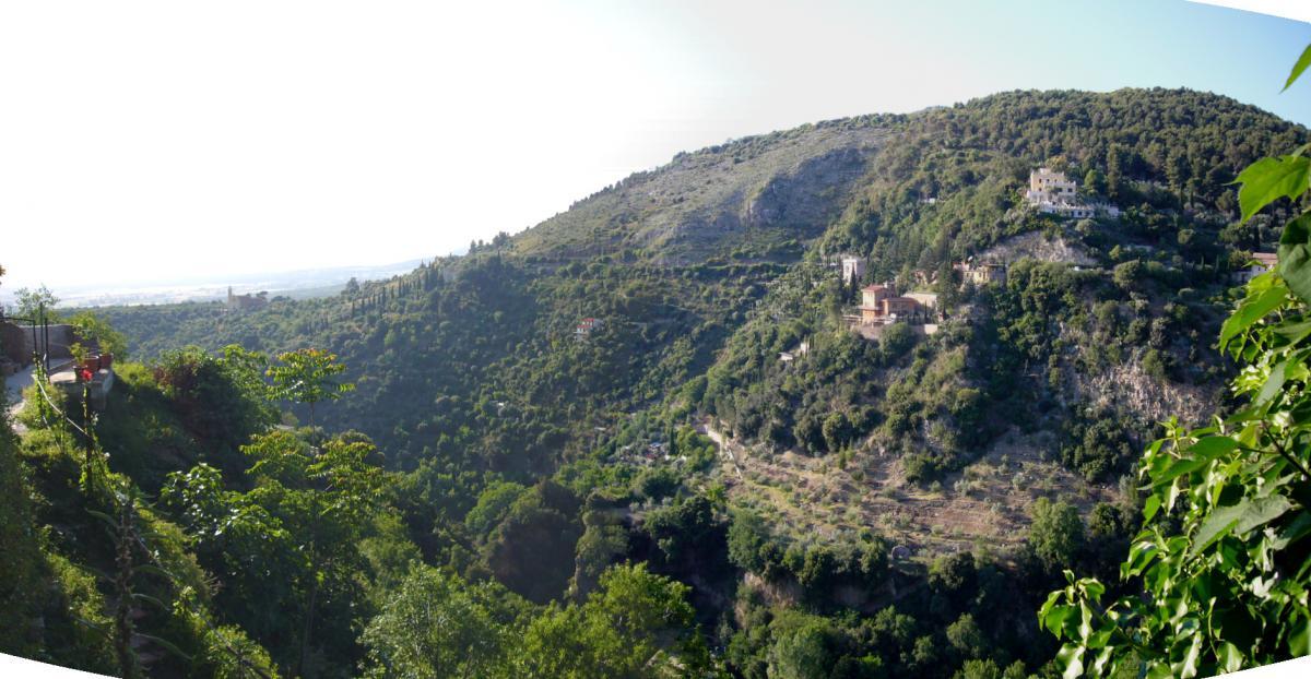 La Pasquetta degli italiani si trascorre all'aria aperta, tra parchi, agriturismi e castelli romani