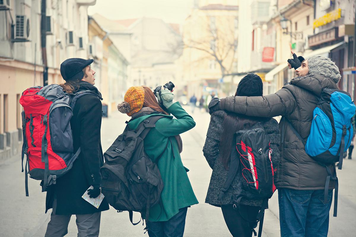 Webs ofertas albergues jóvenes aventureros