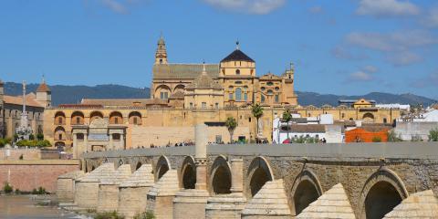 Encontrar aparcamiento gratuito en Córdoba