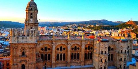 Dónde encontrar aparcamiento gratis en Málaga