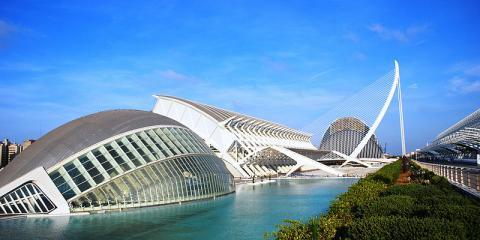 Dónde encontrar aparcamiento gratis en Valencia