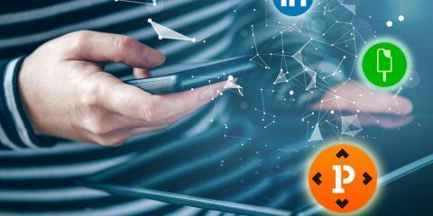 Recopilación con las 7 mejores app para autonomos