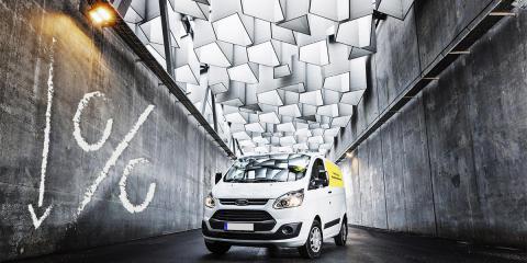 Desgravar el IVA relacionado con tu vehículo puede ahorrarte dinero