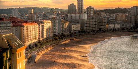 Conoce A Coruña: Los planes que no puedes perderte