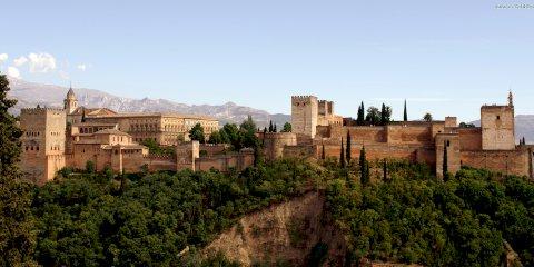 Conoce Granada: Los lugares que no puedes perderte