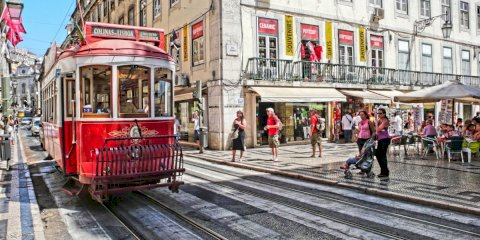 Suivez nos conseils et tirer le meilleur de Lisbonne en deux jours