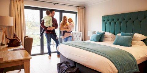 5 hôtels familiaux au coeur de Barcelone