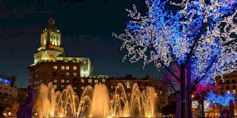 Nouvel An à Barcelone : Traditions, conseils, bons plans (actualisé en 2020)