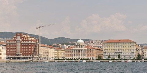 Consigli per parcheggiare gratis a Trieste