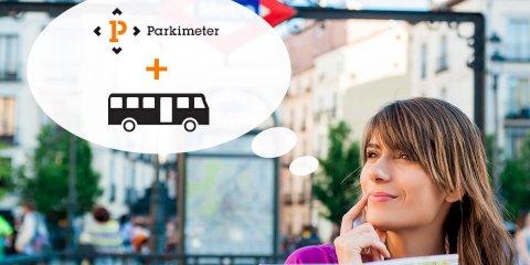 Découvrez tous les parkings Park and Ride de Madrid et leurs principaux avantages