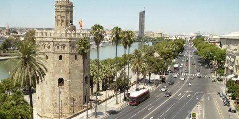 Où se garer gratuitement à Séville