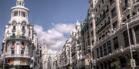 Madrid : la nuova ordinanza sulla mobilità urbana