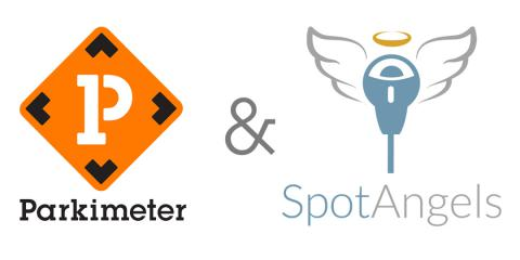 SpotAngels y Parkimeter se asocian para ofrecer una experiencia de estacionamiento completa dentro del coche