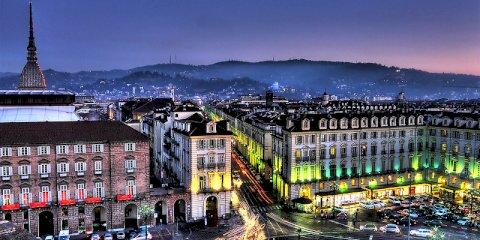 La ZTL di Torino: mappa, varchi elettronici e permessi (attualizzato 2020)