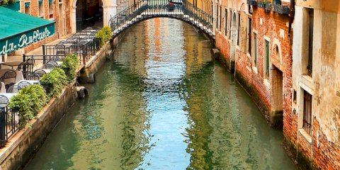 Découvrez comment se garer gratuitement à Venise
