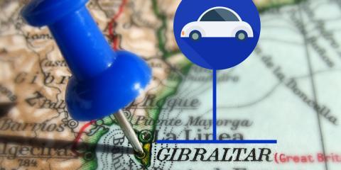 Visitar Gibraltar en coche es posible, te lo contamos