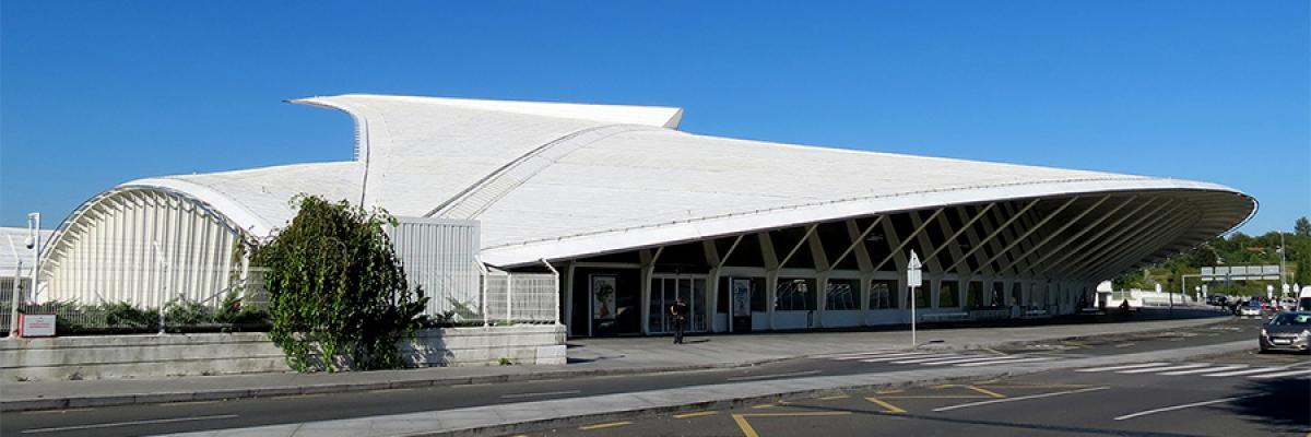 Аэропорт Бильбао - Loiu (BIO)
