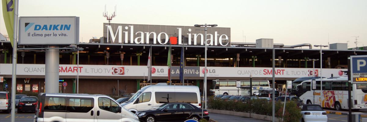 Linate Airport (LIN)