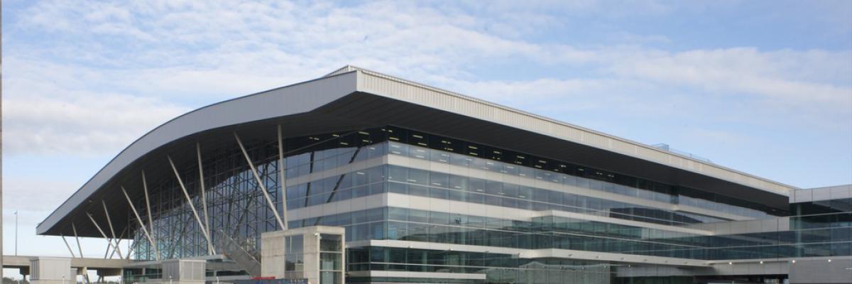 Aeropuerto de Santiago de Compostela - Lavacolla (SCQ)