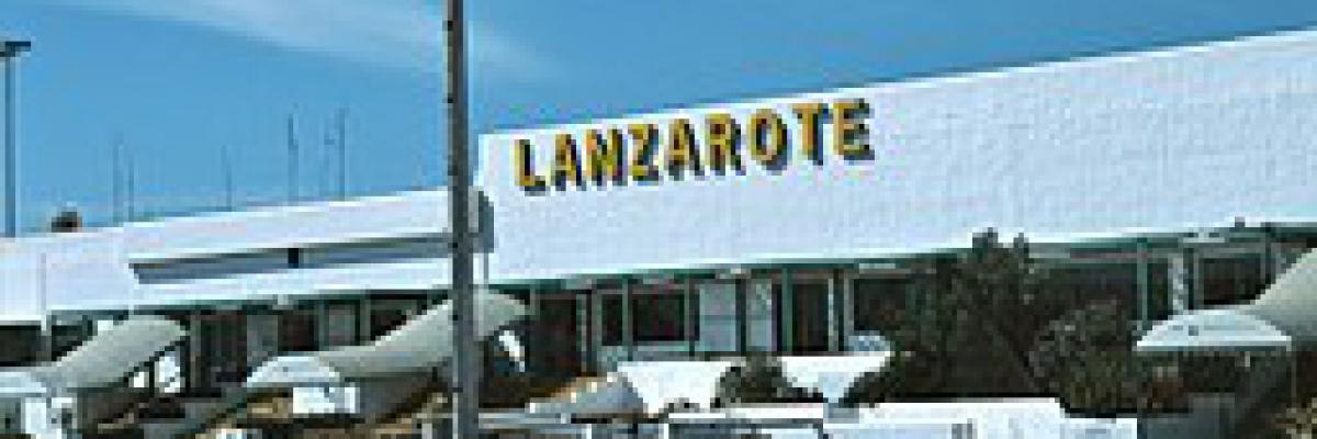 Aeroport de Lanzarote (ACE)