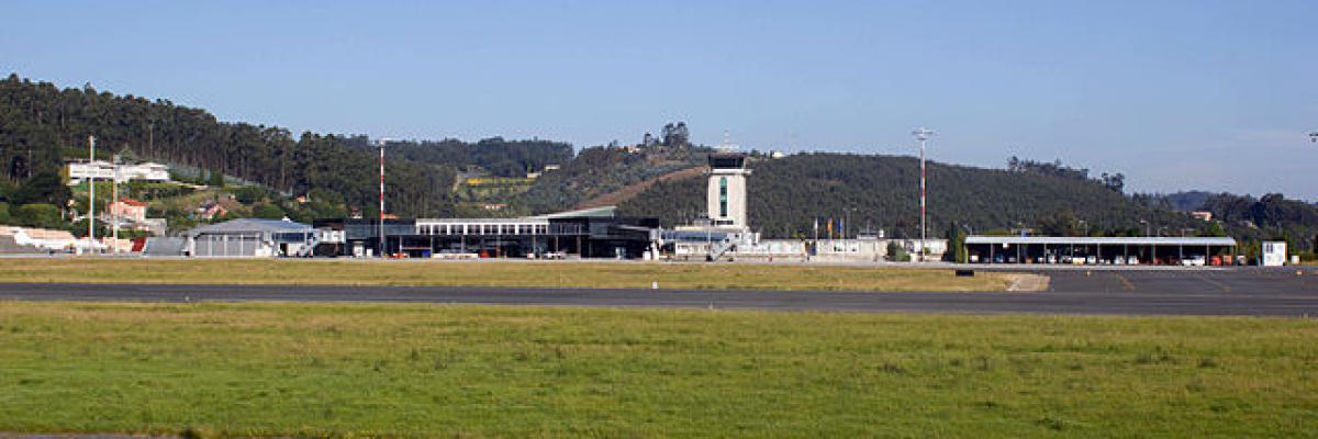A Coruña Airport (LCG)