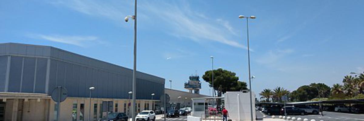 Aeroporto di Almeria (LEI)