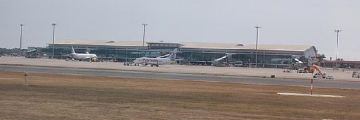Flughafen Menorca (MAH)